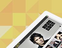 UDT Management | Web