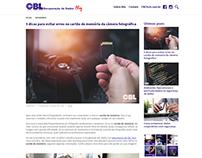 Blog CBL Tech