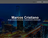 Site/Sistema de advogado
