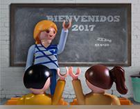 Social Media Graphics Playmobil Chile