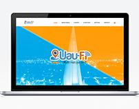 Site p/ Uau-Fi Maringá