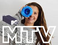MTV  Fest- Envase Promocional - Packaging