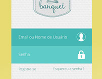 O Banquet - mobile
