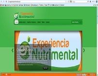 Experiencia Nutrimental