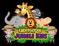 logo jardin infantil