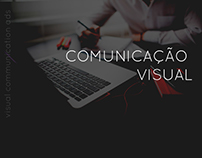 Visual communication | Popularfolio