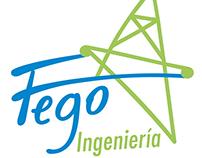 LOGO FEGO