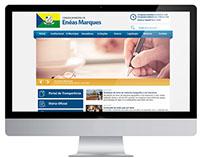 Portal Câmara Municipal de Enéas Marques