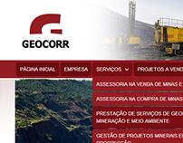 GEOCORR - Gestora de Ativos Minerais Ltda.