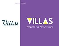 VILLAS - Arquitetos Associados