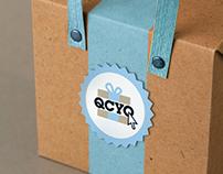 Identity - QCYO Virtual gift shop