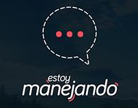 Estoy Manejando by CHEVROLET, Android