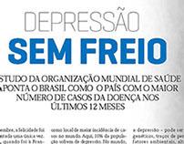 Depressão Sem Freio
