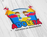 Logomarca - Adoletá.