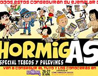 HormigAS, el Fanzine