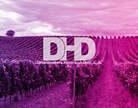 Catalogo / DHD