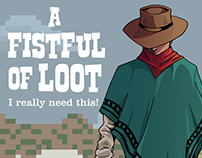 A Fistful of Loot