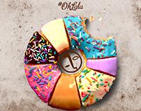OHLALA- Arte para Redes Sociales-Dirección de Arte