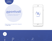 Pontuali - Mobile workforce management app