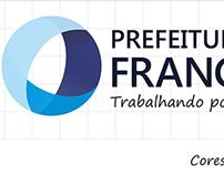 Prefeitura de Franca - Logotipo