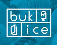 Bukice