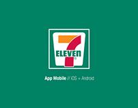 7-ELEVEN / App