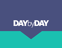 Interface Design l DAYbyDAY App for Autistic Children