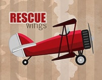 Rescue Wings Game IOS