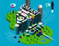 "Smart city ""Congreso internacional"""