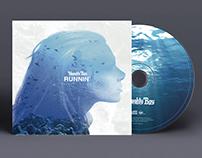 Diseño de Empaque para single del artista Naughty Boy.