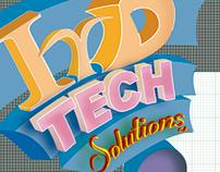 Logo Para IYD Tech Solutions