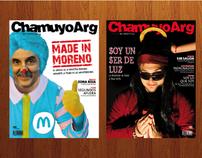 Revista Chamuyo Arg