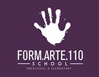 Form.Arte.110 - ReBranding