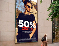 Vision Center - Outdoor Advertising
