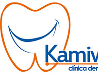 Logotipo Clínica Dental Kamiwen