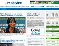El Tabloide