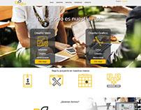 Tajibo Agencia de Diseño