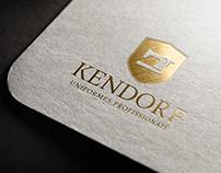 Kendorf - Rebranding