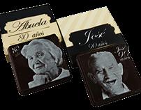 Diseño de empaques para chocolates