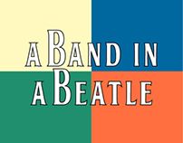 A Band in a Beatle