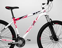WOLFTRAIL - Bikes