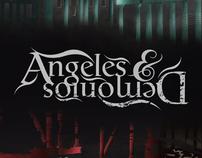 Angels & Demons '09