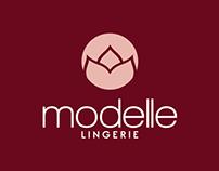 Modelle Lingerie