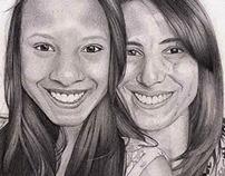 Encomenda - Gabriella e Sandra