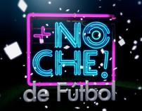 +Noche de Fútbol