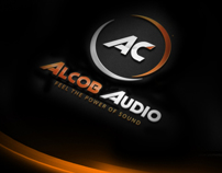 """CASE: """"Alcob Audio"""""""