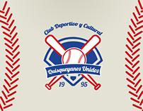 Quisqueyanos Unidos. Liga de Softball