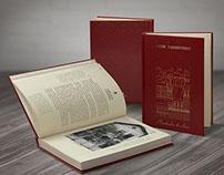 """Design de capa de livro: """"Dom Casmurro"""""""