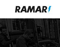RAMAR Energía
