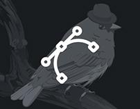 Vector Illustration - Animals